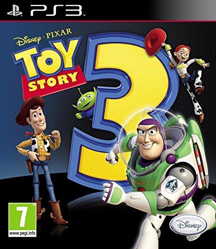 Toy Story 3 (Toy Story-spiele Für Ps3)