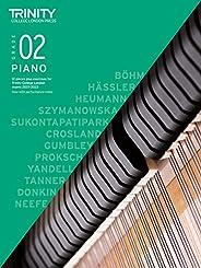 Piano Exam Pieces Plus Exercises 2021-2023: Grade 2