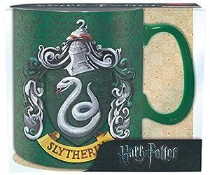 ABYstyle Marvel Harry Potter taza Gran slytherin para Adultos, abymug299