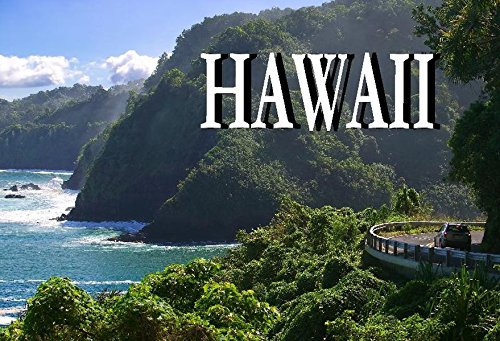 Hawaii - Ein Bildband