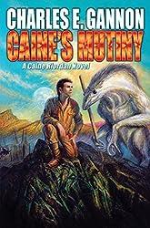 Caine's Mutiny (Caine Riordan Book 4)