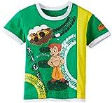 Chhota Bheem Boys T-Shirt (GGAPP-CB241A ...