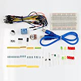 SunFounder Universal Starter Kit for Arduino (With MEGA 2560) von SunFounder
