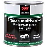 GEB 60282 Graisse