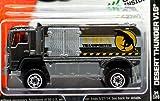 DESERT-THUNDER-V16-DARK-GRAY-2014-MBX-EXPLORERS-Matchbox-164-Scale-Basic-Die-Cast-Vehicle-34-of-120