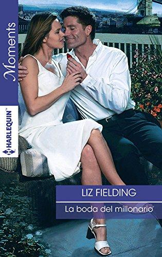 La boda del millonario (Jazmín) por Liz Fielding