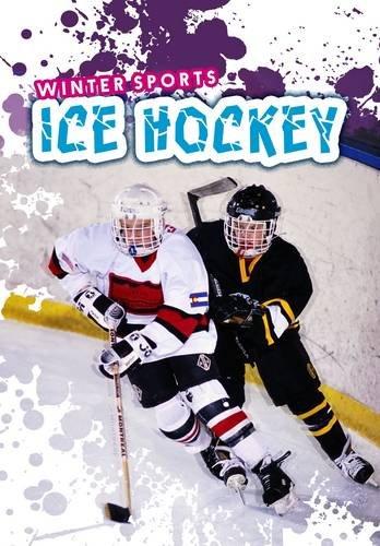 Ice Hockey (Winter Sports)
