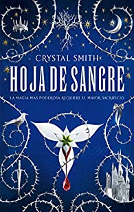 Hoja de sangre par Crystal Smith