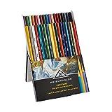 Sanford Prismacolor Premier Verithin Colored Pencil Set 36/pkg