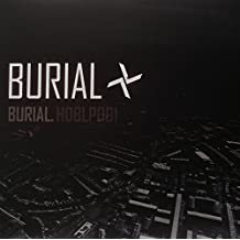 Burial [Vinilo]