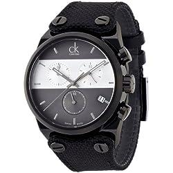 Reloj Calvin Klein - Hombre K4B384B3