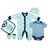 Baby-Boys Dog & Cat Presents Gifts for Newborn Review and Comparison