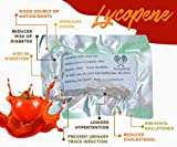 Lycopin Pulver [100g] - für die creative Gesund-Küche, Beadlets 10% Lycopingehalt