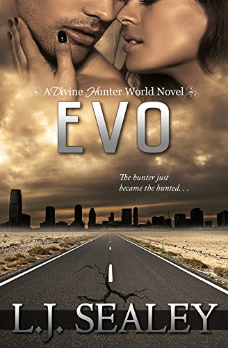 evo-divine-hunter-25-divine-hunter-series-book-1