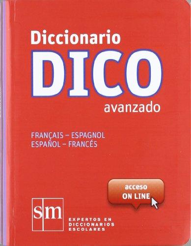 Diccionario dico avanzado français - espagnol / español - francés