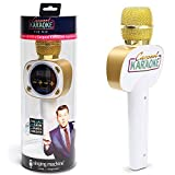 Macchina cantante Carpool Karaoke Microfono Bluetooth Karaoke Macchina