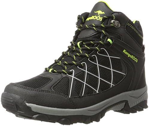 KangaROOS Loop Hi scarpe da ginnastica a a a Collo Alto Unisex – Adulto B074NCMBRJ Parent   Menu elegante e robusto    La Vendita Calda  11ea6b