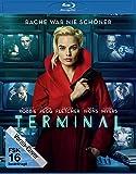 Terminal - Rache war nie schöner [Blu-ray] -