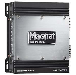 Magnat Edition two Amplificateur auto