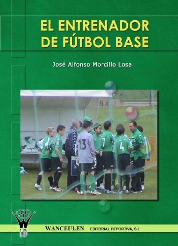 El Entrenador De Futbol Base
