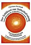 Der Schlüssel zur Selbstbefreiung: Enzyklopädie der Psychosomatik - Psychologischer Kernursprung und Kernlösung von 1300 Erkrankungen und anderen ... für ein glückliches und gesundes Dasein - Christiane Beerlandt