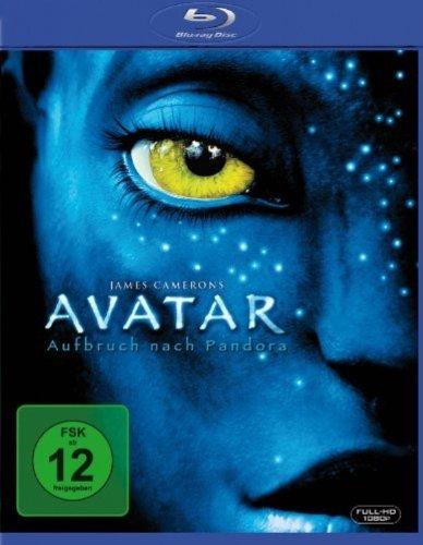 Twentieth Century Fox Home Entert. Avatar - Aufbruch nach Pandora [Blu-ray]