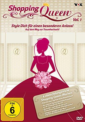 Style Dich für einen besonderen Anlass! (4 DVDs)