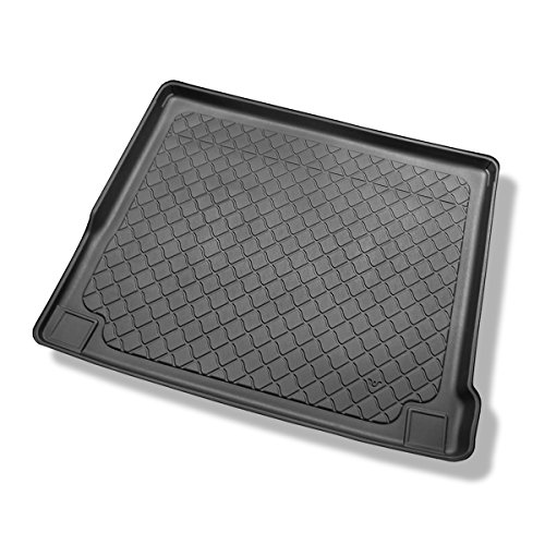 Mossa Kofferraummatte - Ideale Passgenauigkeit - Höchste Qualität - Geruchlos - 5902538556330