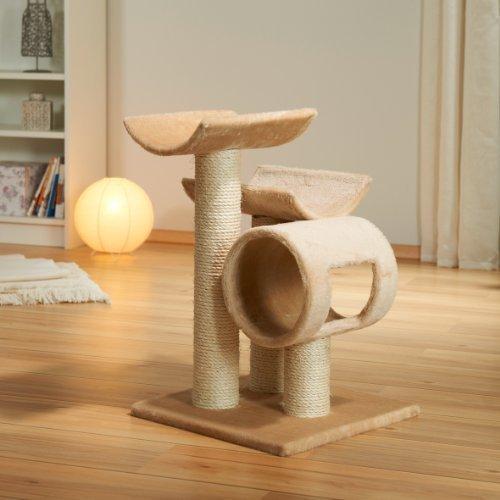 Produktabbildung von Kratzbaum Bella creme 60cm