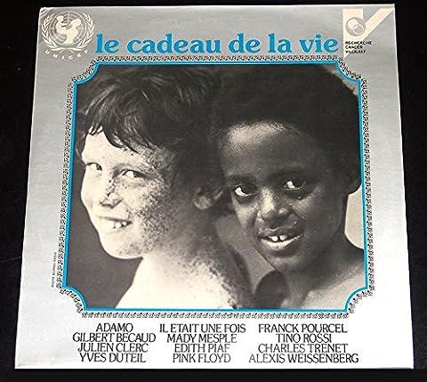 1 Disque Vinyle LP 33 Tours - EMI UV1 -