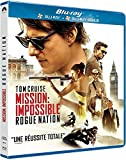 M:I-5 - Mission : Impossible - Rogue Nation [Blu-ray + Blu-ray...