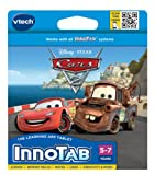 InnoTab VTech Software: Cars 2