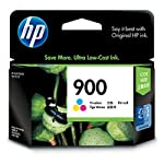 Print with Original HP ink cartridges and enjoy vivid color graphics and photos for less money. Designed exclusively for HP 900 series inkjet printers and all-in-ones, these cartridges deliver ultra low running costs and uncompromising reliability.