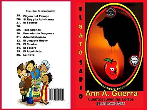 El Gato Sabio (Los MIL y un DIAS Libro 3 nº 27) eBook: Ann ...