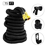 Best Garden Hoses - Newest Polyester Fabric Expandable Garden Hose Pipe Review