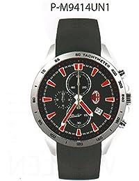7cc1b0f61 AC Milan wristwatch Master Crono – Lowell Original Product