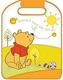 Disney - Protector para siento de coche con diseño de Winnie the Pooh