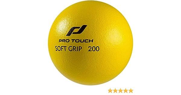 Durchmesser: 210mm /Ã/˜ 210 mm Ball 200 g Molten Softball Volleyball Soft-VW Wei/ß