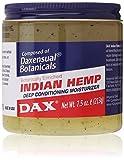 Dax Indien Hanf Shampoo 220 ml