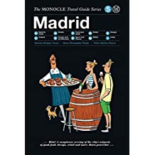 Madrid: The Monocle Travel Guide Series