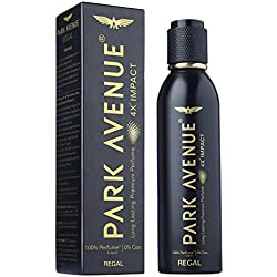 Park Avenue Premium Perfume - Regal 120ml