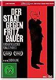 Der Staat gegen Fritz Bauer [Edizione: Germania]