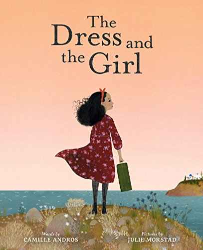 The Dress and the Girl (English Edition)