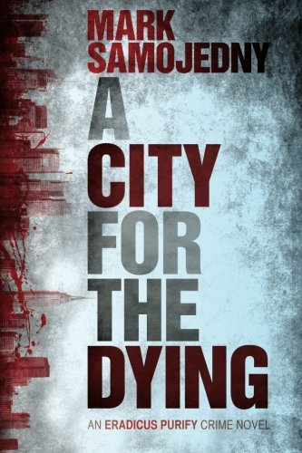 A City for the Dying Cover Image