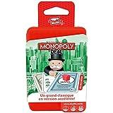 Shuffle - 100216034 - Monopoly Deal - Jeu De Cartes