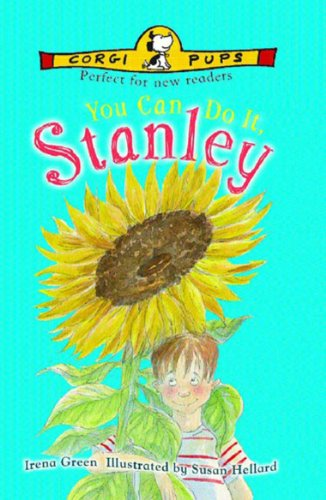 You Can Do It, Stanley (English Edition)