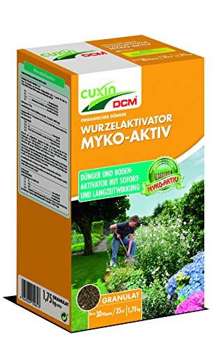 Cuxin 1,75 Kg Wurzelaktivator für ca. 35 m²⎜für Stecklinge, Gemüse, Kräuter und alle Gartenpflanzen