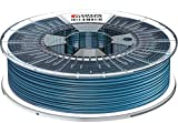 Formfutura 175HDGLA-BLPBLU-0750 3D Printer Filament, PETG, Blinded Pearl Blau