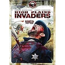 Coverbild: High Plains Invaders