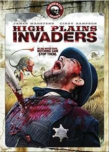 High Plains Invaders [DVD] [2009] [Region 1] [US Import] [NTSC]